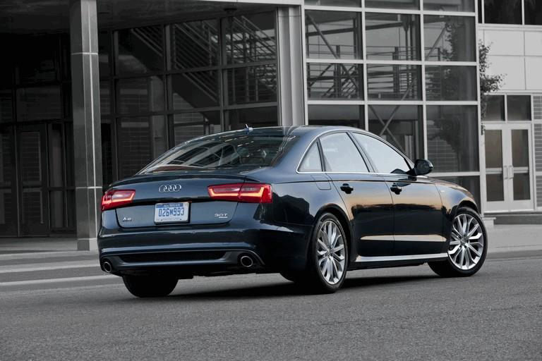 2013 Audi A6 3.0 TFSI - USA version 367411