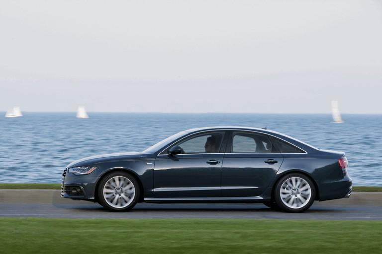 2013 Audi A6 3.0 TFSI - USA version 367412