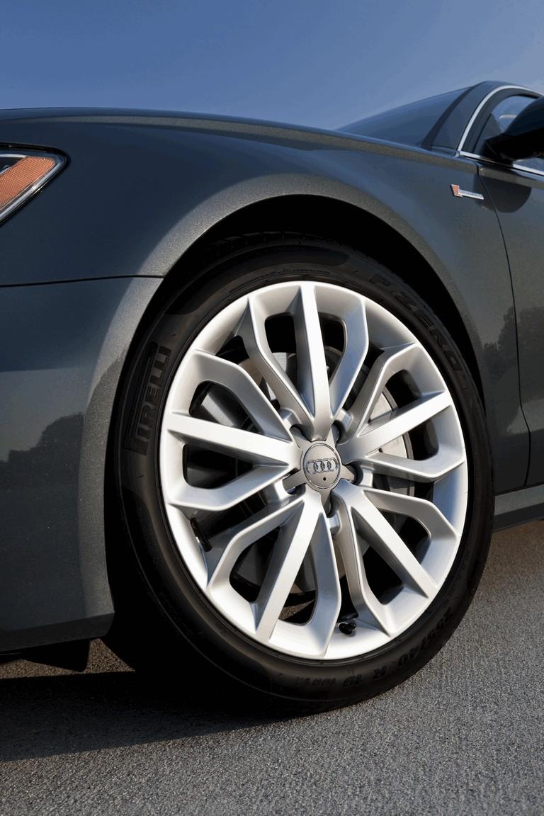 2013 Audi A6 3.0 TFSI - USA version 367415