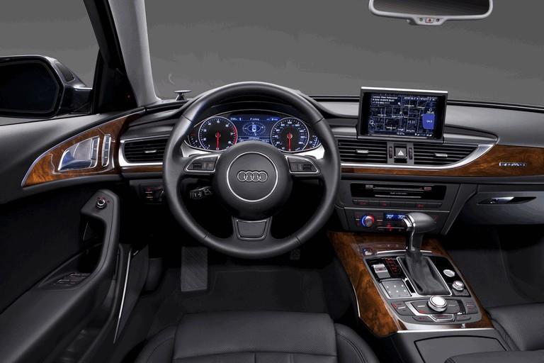 2013 Audi A6 3.0 TFSI - USA version 367420