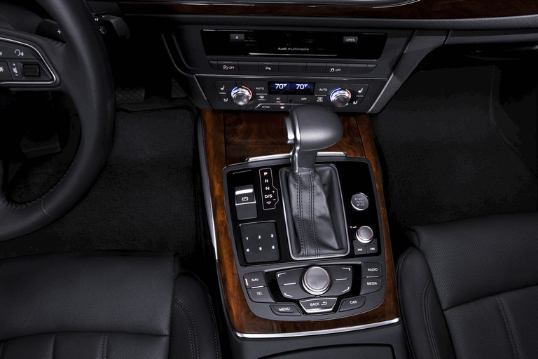2013 Audi A6 3.0 TFSI - USA version 367424