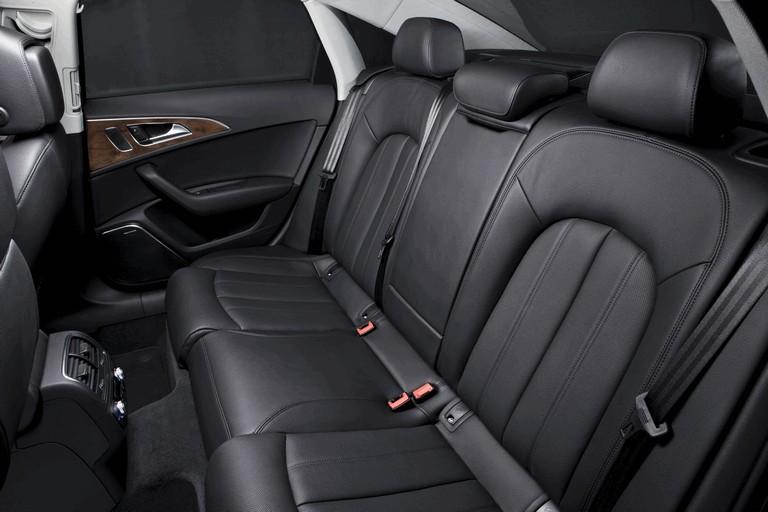 2013 Audi A6 3.0 TFSI - USA version 367425