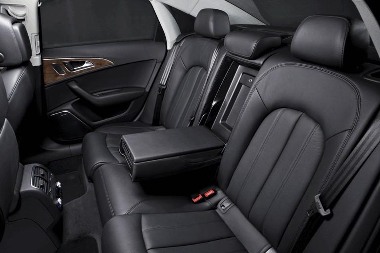 2013 Audi A6 3.0 TFSI - USA version 367426