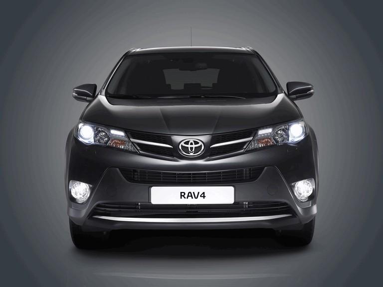 2013 Toyota RAV4 - EU version 367561