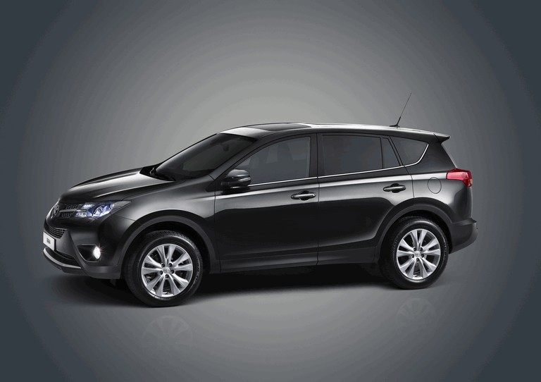 2013 Toyota RAV4 - EU version 367564