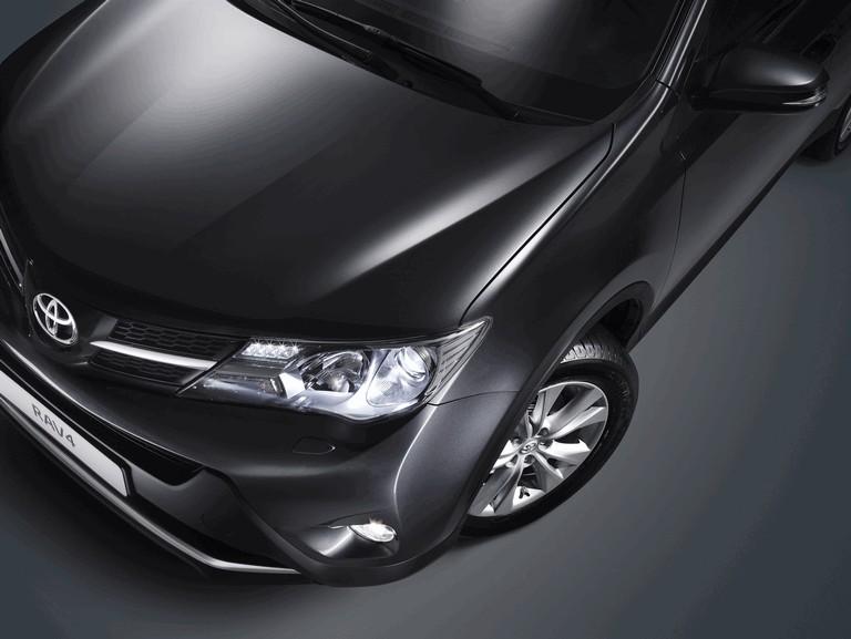 2013 Toyota RAV4 - EU version 367566