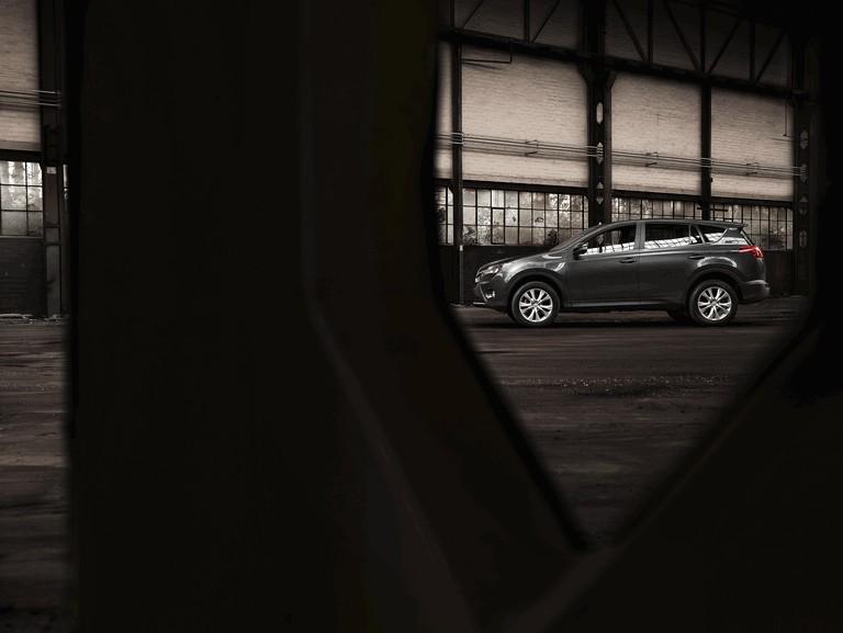 2013 Toyota RAV4 - EU version 367569