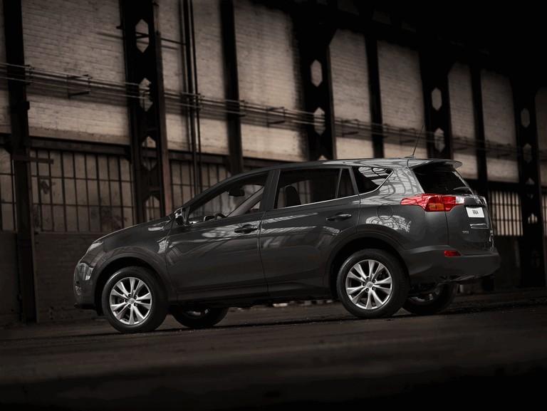 2013 Toyota RAV4 - EU version 367577