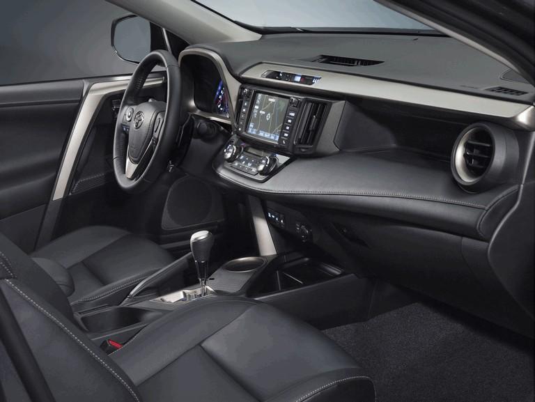2013 Toyota RAV4 - EU version 367581