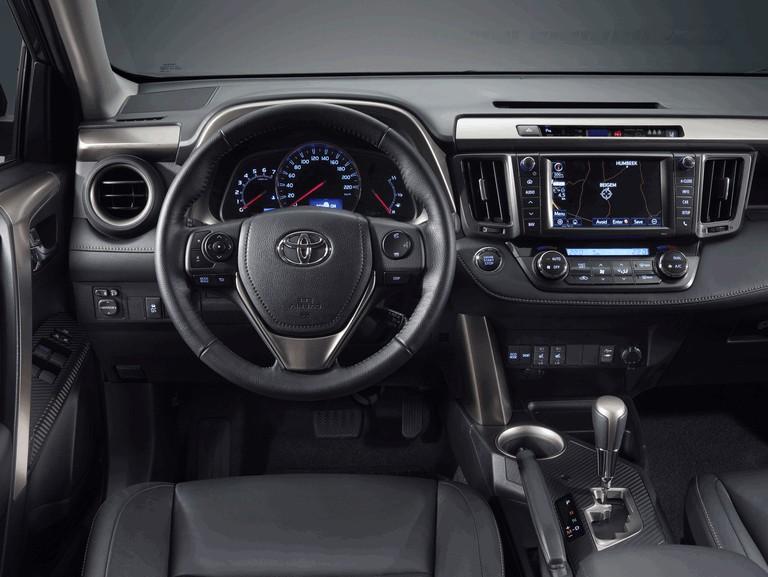 2013 Toyota RAV4 - EU version 367582