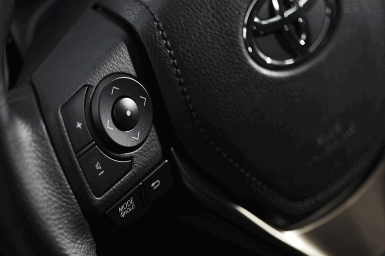 2013 Toyota RAV4 - EU version 367584