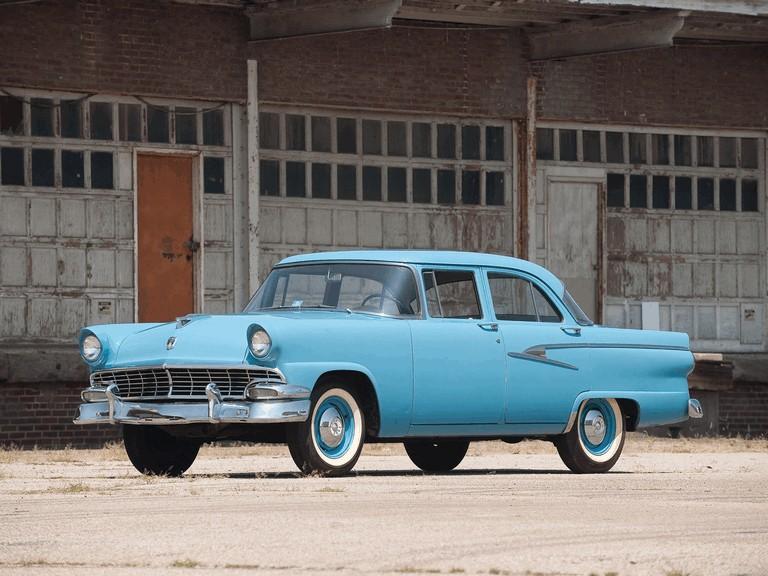1956 Ford Mainline 4-door sedan 367653
