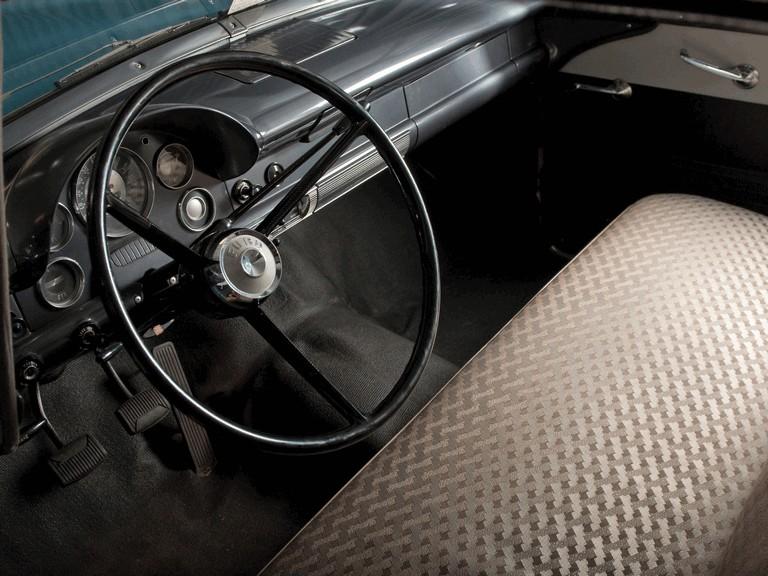 1956 Ford Mainline 4-door sedan 367654