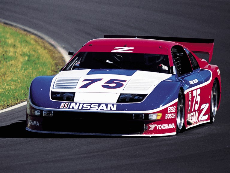 1994 Nissan 300ZX ( Z32 ) GTS Twin Turbo - IMSA GT Challenge 510229