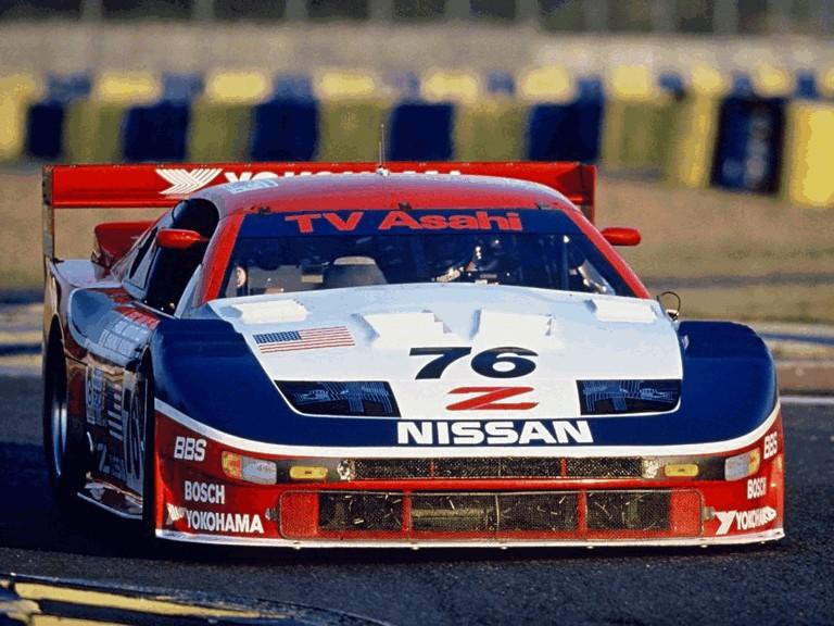 1994 Nissan 300ZX ( Z32 ) GTS Twin Turbo - IMSA GT Challenge 510238
