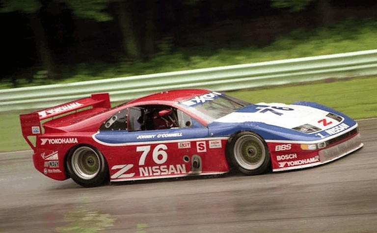 1994 Nissan 300ZX ( Z32 ) GTS Twin Turbo - IMSA GT Challenge 510240