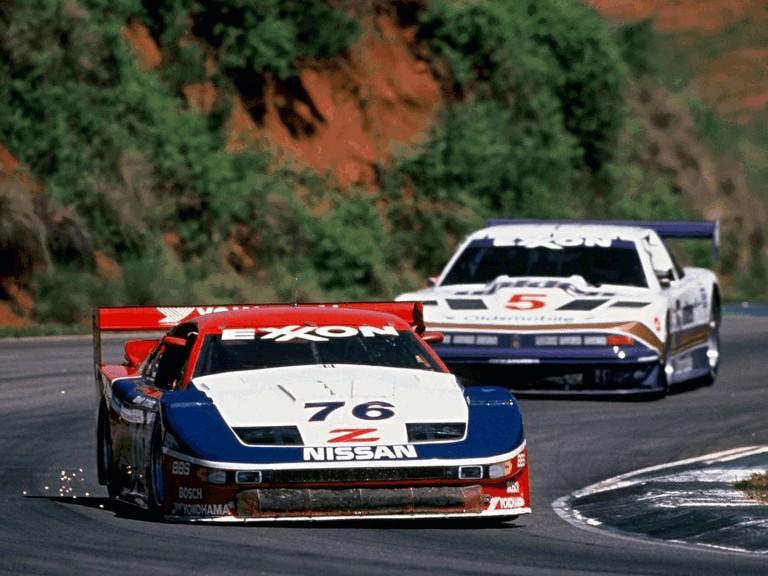 1994 Nissan 300ZX ( Z32 ) GTS Twin Turbo - IMSA GT Challenge 510241
