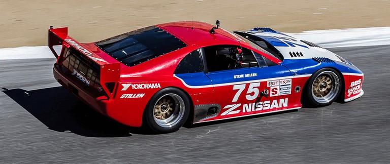 1994 Nissan 300ZX ( Z32 ) GTS Twin Turbo - IMSA GT Challenge 510250