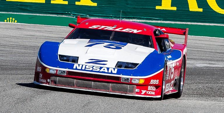 1994 Nissan 300ZX ( Z32 ) GTS Twin Turbo - IMSA GT Challenge 510252
