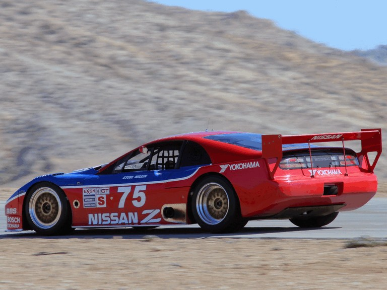 1994 Nissan 300ZX ( Z32 ) GTS Twin Turbo - IMSA GT Challenge 510253