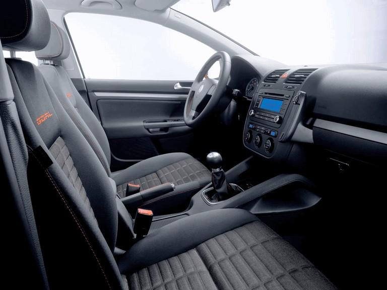 2006 Volkswagen Golf Goal 215751