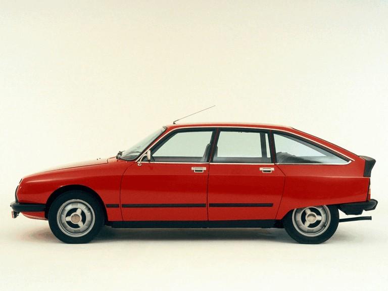 1979 Citroen GS X3 367728