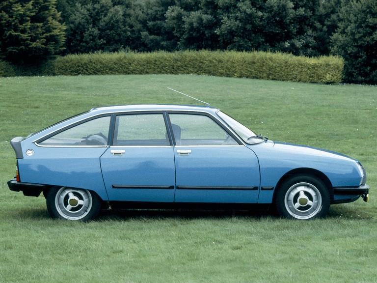1979 Citroen GS X3 367731