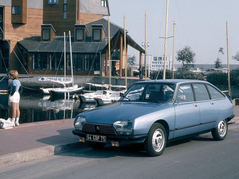 1979 Citroen GS X3 367736