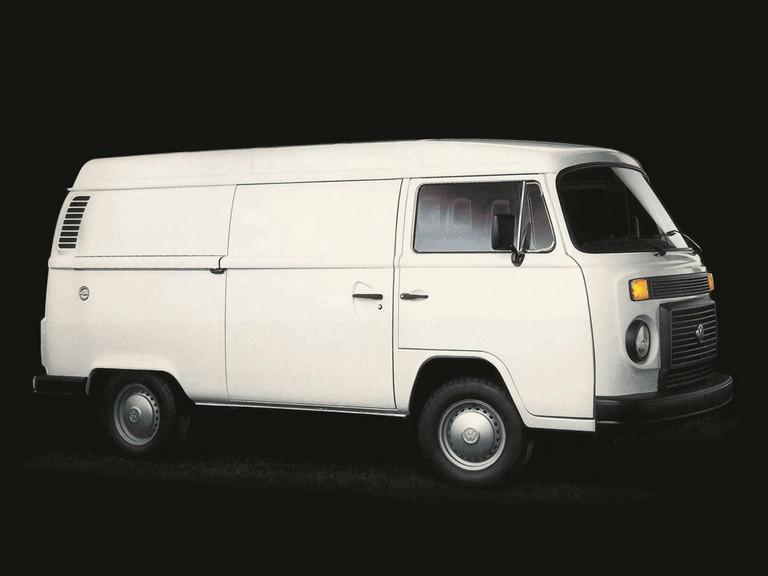 1988 Volkswagen T2 Van 367739