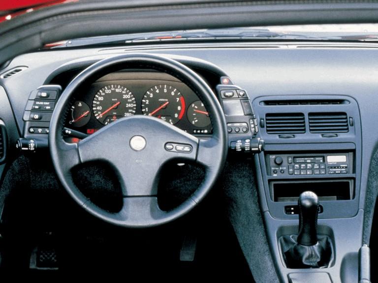 1990 Nissan 300ZX ( Z32 ) Twin Turbo T-Top 367748