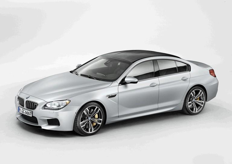 2012 BMW M6 ( F06 ) Gran Coupé 367766