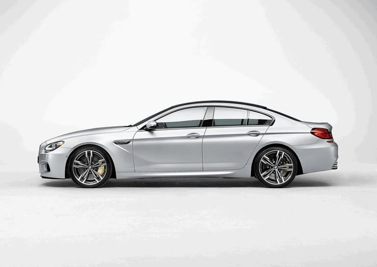 2012 BMW M6 ( F06 ) Gran Coupé 367770