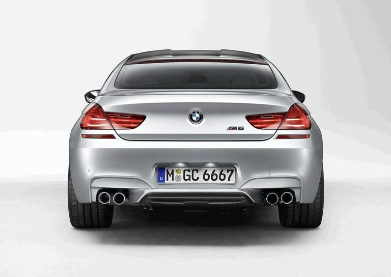 2012 BMW M6 ( F06 ) Gran Coupé 367771