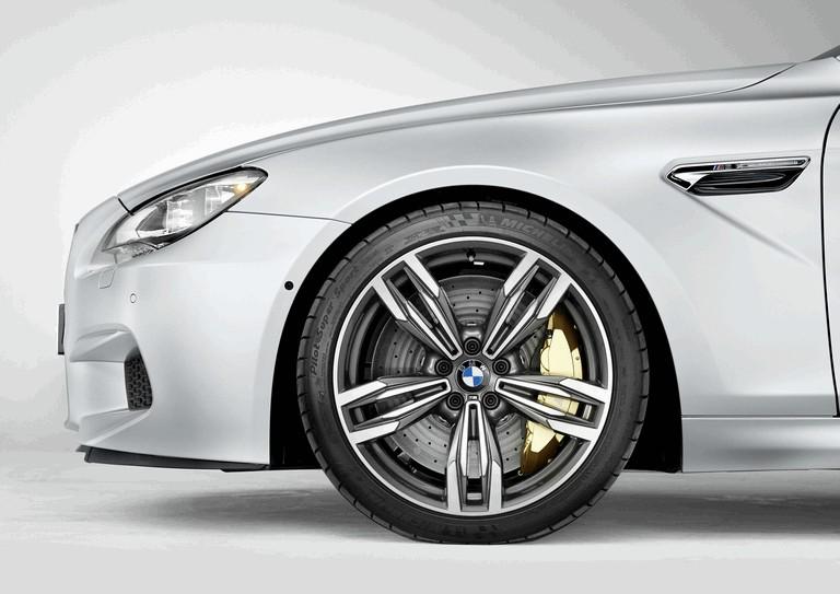 2012 BMW M6 ( F06 ) Gran Coupé 367773