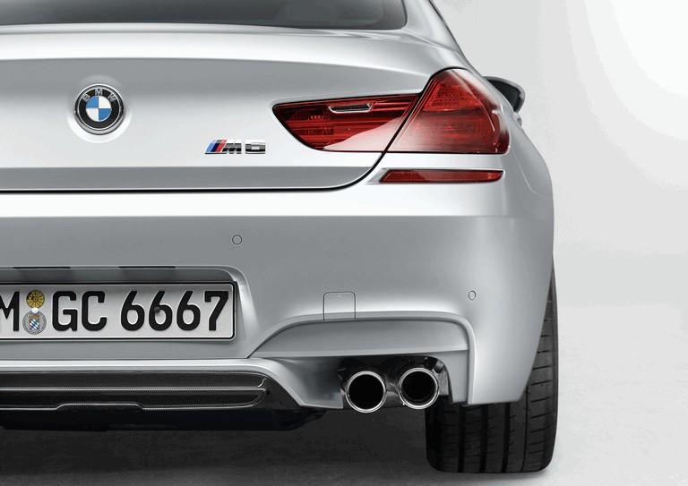 2012 BMW M6 ( F06 ) Gran Coupé 367774