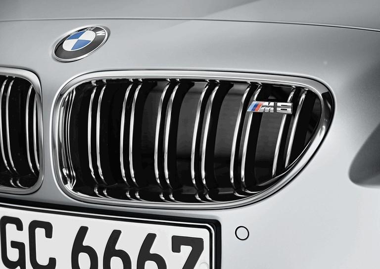 2012 BMW M6 ( F06 ) Gran Coupé 367775