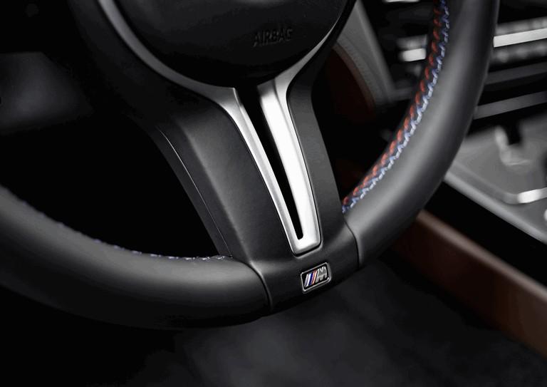 2012 BMW M6 ( F06 ) Gran Coupé 367785