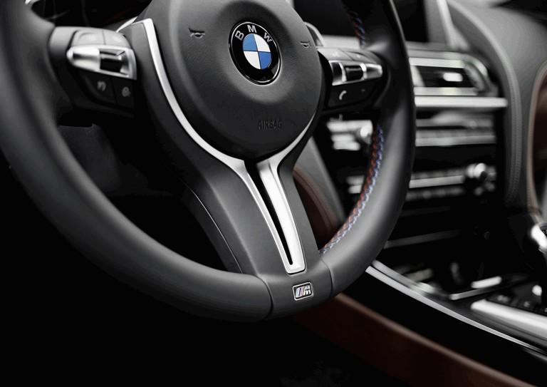 2012 BMW M6 ( F06 ) Gran Coupé 367786