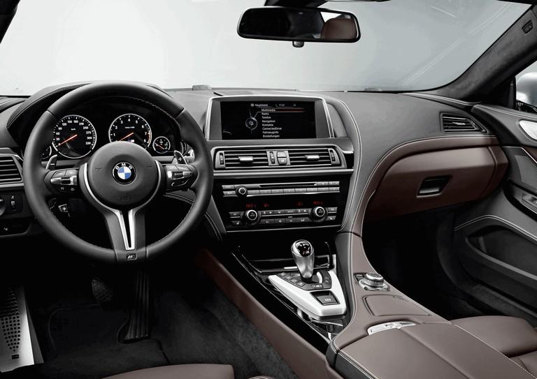 2012 BMW M6 ( F06 ) Gran Coupé 367787