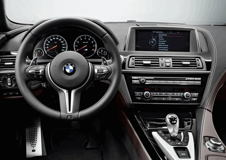 2012 BMW M6 ( F06 ) Gran Coupé 367788