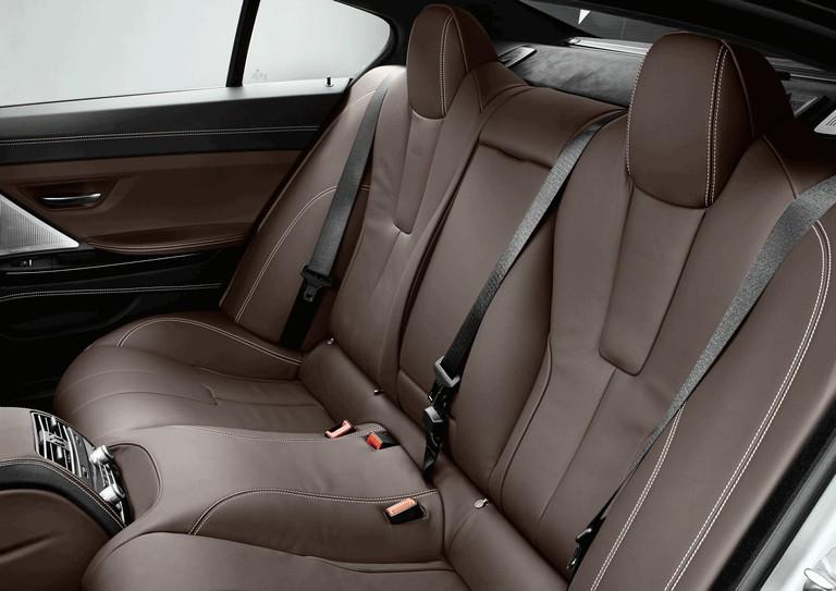 2012 BMW M6 ( F06 ) Gran Coupé 367790