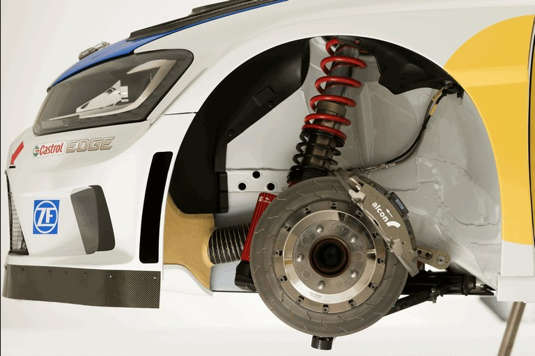 2013 Volkswagen Polo R WRC 367828
