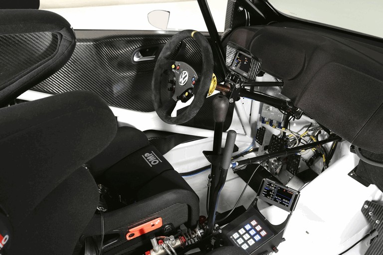 2013 Volkswagen Polo R WRC 367830