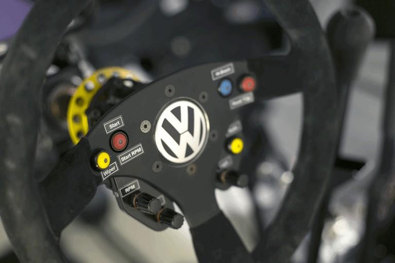 2013 Volkswagen Polo R WRC 367832