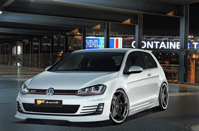 2012 Volkswagen Golf ( VII ) by Schmidt Revolution 367944