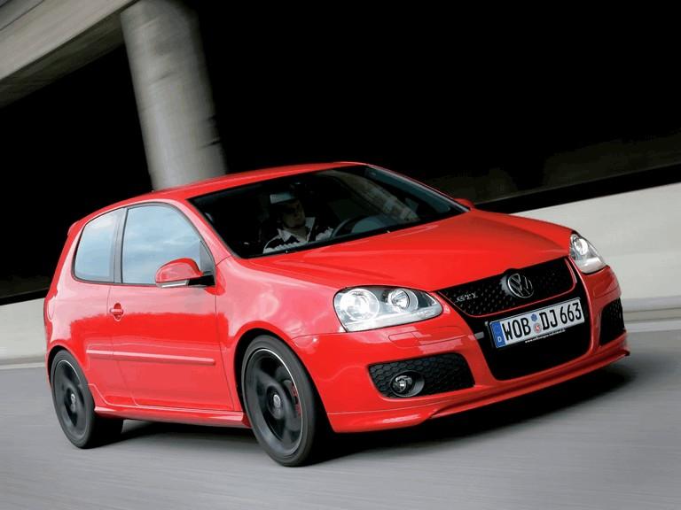 2006 Volkswagen Golf GTI Edition 30 215842