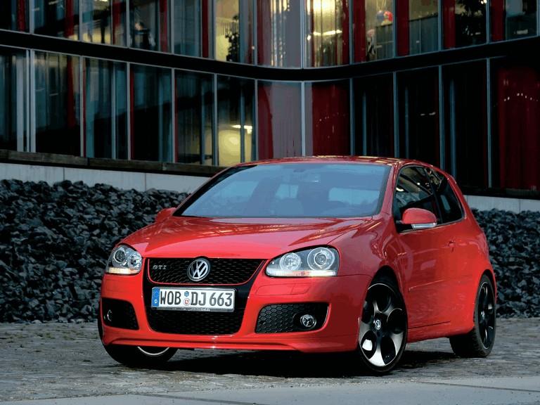 2006 Volkswagen Golf GTI Edition 30 215843