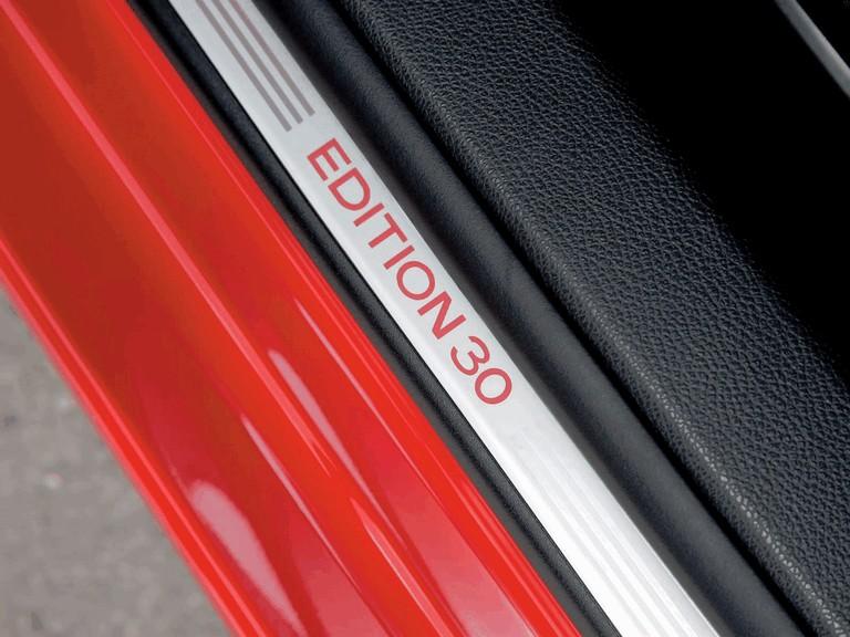 2006 Volkswagen Golf GTI Edition 30 215858