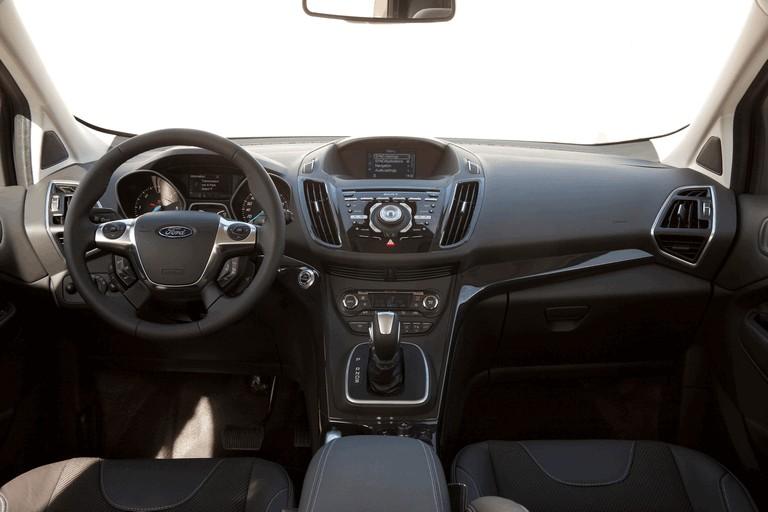 2013 Ford Kuga 368113