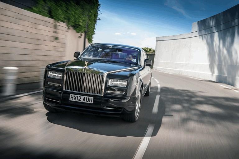 2012 Rolls-Royce Phantom Extended Wheelbase Series II 368158